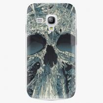 Samsung - Abstract Skull - Galaxy S3 Mini