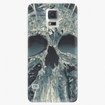 Samsung - Abstract Skull - Galaxy S5
