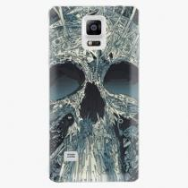 Samsung - Abstract Skull - Galaxy Note 4