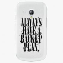 Samsung - Backup Plan - Galaxy S3 Mini