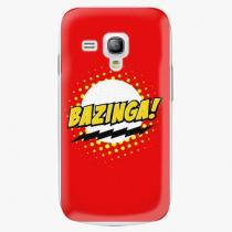 Samsung - Bazinga 01 - Galaxy S3 Mini