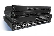 Cisco SG350X-48P-K9-EU
