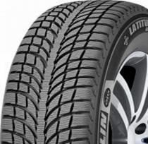 MICHELIN 255/50R19 107V XL Latitude Alpin LA2 * ZP