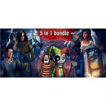 Hidden Object 5in1 Bundle
