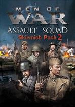 Men of War Assault Squad Skirmish Pack 2