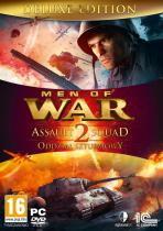 Men of War Assault Squad 2 Upgrade