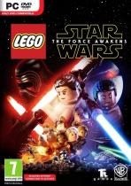 LEGO Star Wars: The Force Awakens Sezónní permanentka