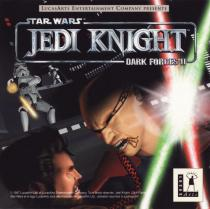 STAR WARS Jedi Knight: Dark Forces II PC DIGITAL