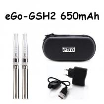 Green Sound eGo-GSH2 650mAh