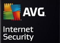 AVG Internet Security 1 lic. (24 měs.)