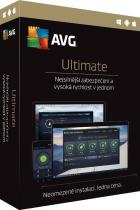 AVG Ultimate - Internet Security (12 měs.)