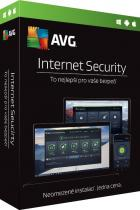 AVG Internet Security - Unlimited (12 měs.)