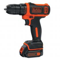 BLACK+DECKER™ BDCDD12KB