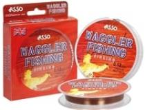 Asso Waggler 150m 0,18 mm