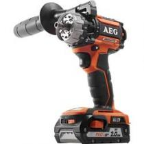 AEG Powertools BSB18 CBL-202C 4935448462