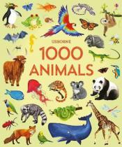 1000 Animals - Jessica Greenwell