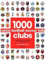 1000 Football Clubs - Lesay, Jean Damien