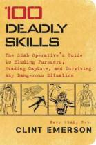 100 Deadly Skills - Emerson, Clint
