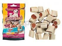 Flamingo Chick´n Snack - Chicken and Fish Sushi 85g