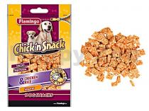 Flamingo Chick´n Snack Rice - Squares 85g