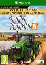Farming Simulator 19 (Xbox One)
