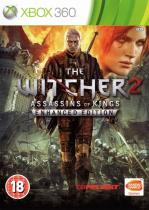 The Witcher 2 Assassins of Kings (Xbox 360)