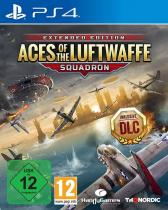 Aces of the Luftwaffe (PS4)