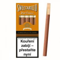 Sweetarillo Tip Pipe Tobacco 5ks