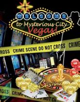 BEST ENTGAMING Mysterious city vegas (PC)
