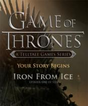 Game of Thrones A Telltale Games Series (PC)