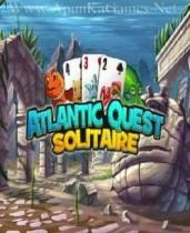 Atlantic Quest Solitaire (PC)