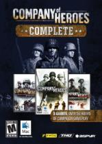 Company of Heroes Complete Pack (PC)