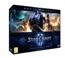 StarCraft 2 Battle Chest new (PC)