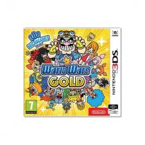 WarioWare Gold (3DS)