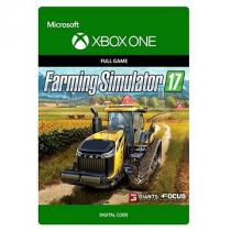 Farming Simulator 2017 (XONE)