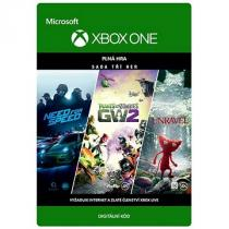 EA Family Bundle (XONE)
