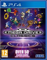 MegaDrive Collection (PS4)