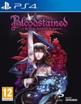Bloodstained Ritual of the Night (PS4)