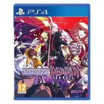 Under Night In-Birth Exe Late (PS4)