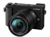 Panasonic Lumix DC-GX9 + 14-140mm