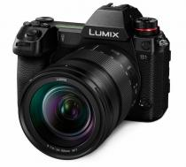 Panasonic Lumix DC-S1 + 24-105 mm