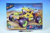BanBao Hitech buggy racing 07