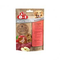 8 in1 Pet Products 8in1 FD Duck/Apple 50g