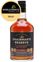 Chairman's Reserve spiced 0.7l 40%