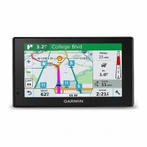 Garmin DriveSmart 51T-D Lifetime Europe45