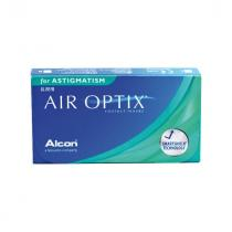 Alcon Air Optix for Astigmatism 3 čočky