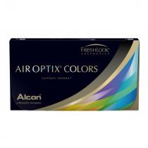 Alcon Air Optix Color 2 čočky