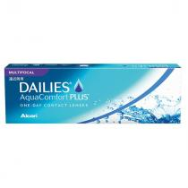 Alcon Dailies AquaComfort Plus Multifocal 30 čoček
