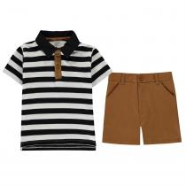 Crafted Chino Set InB93
