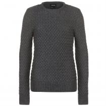 Firetrap Firetrap Basket Knit Jumper Mens